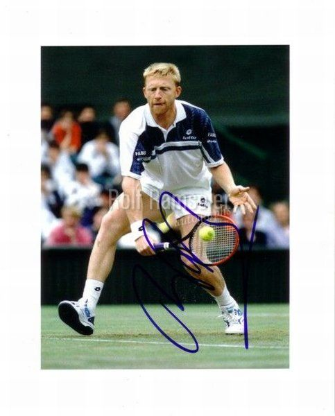 Becker Boris