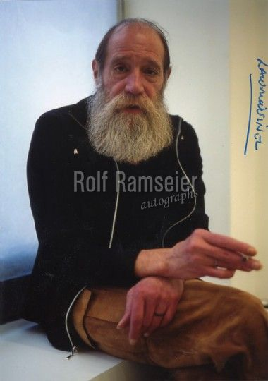 Lawrence Weiner 1942-