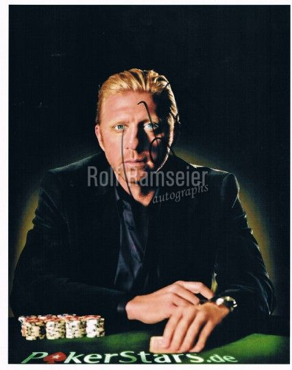 Boris Becker 1967-