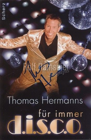 Thomas Hermanns