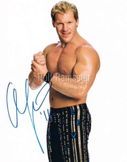 Chris Jericho 1970-