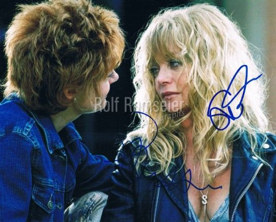 Groupies Forever - Goldie Hawn & Susan Sarandon