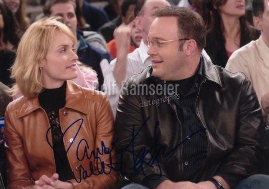Hitch - Amber Valletta & Kevin James